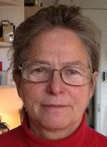Bente Løbel